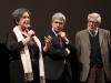 Silvia Godelli, Nichi Vendola, Ettore Scola