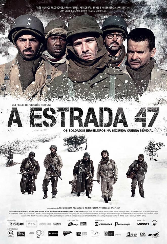 Road 47-