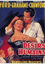 Human-Desire